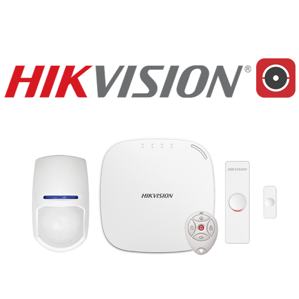 alarma hikvision