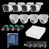 KESTXLT4B-4DW-KIT-CCTV