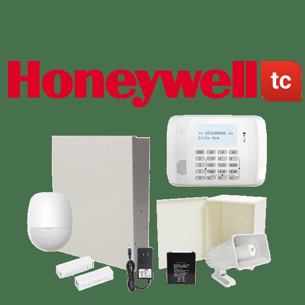 alarma para casa honeywell