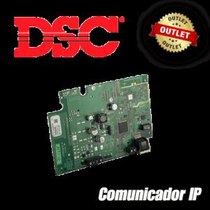 Comunicador IP-DSC-TL260