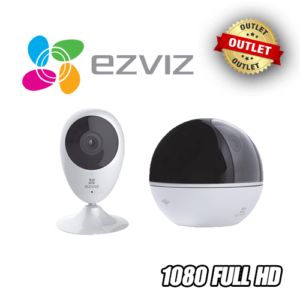 KIT CCTV EZVIZ
