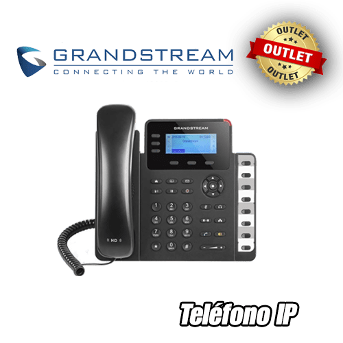 Teléfono Ip GXP-1630 grandstream