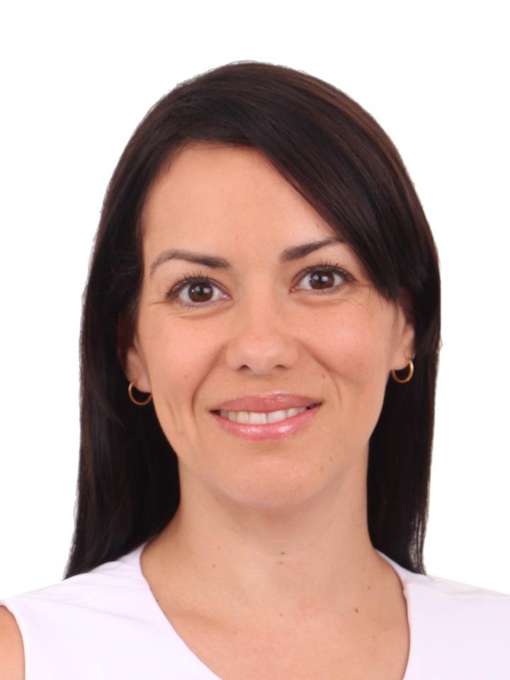 Margarita Rosas