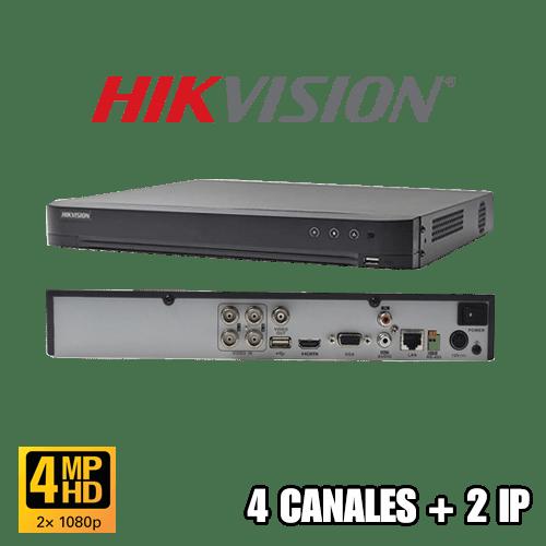 DS-7204HQHI-K1-B-4mp