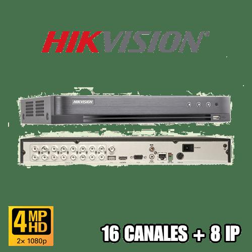 DVR-DS-7216HQHI-K1(S)