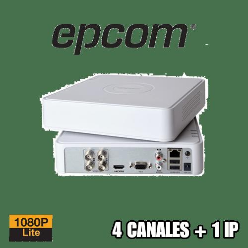 DVR-EPCOM-S04-TURBO-L-4CH