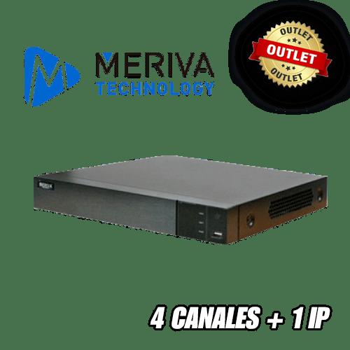 DVR-MERIVA