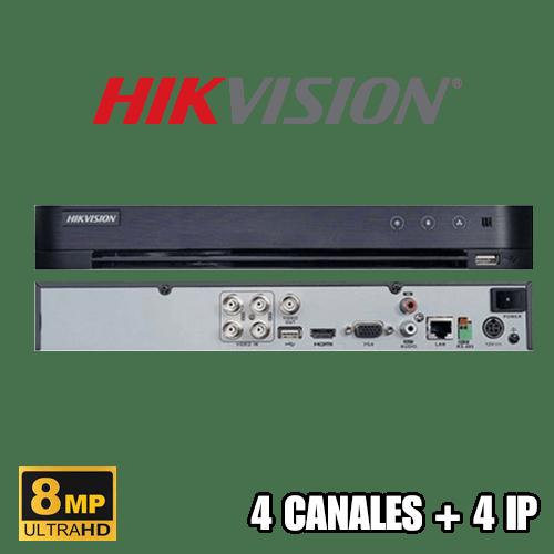 DVR HIKVISION IDS-7204HUHI-M1/S/A(C)