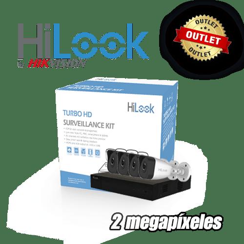 KIT-CCTV-HILOOK-4CH-