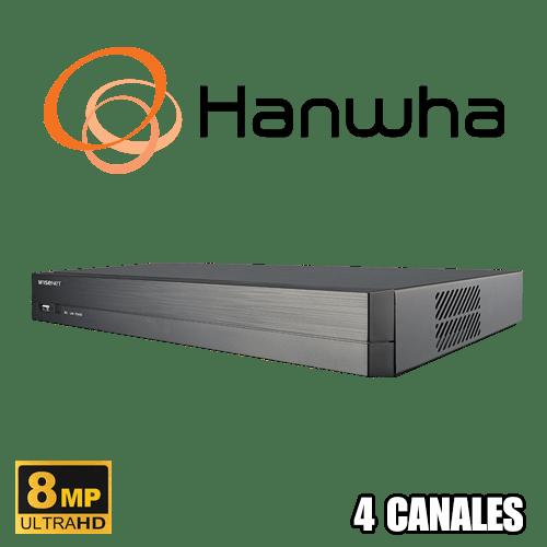 HANWHA QRN-410S